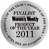 Finalist product of the year 2011