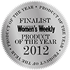Finalist product of the year 2012