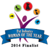 Bark Busters founder, Sylvia Wilson is finalist for Pet Industry Women of the Year