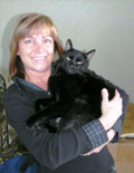 Nancy K. Gardner, Pet Communicator