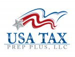 USA Tax Prep Plus