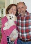 Marcia & Marty B