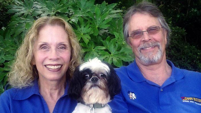 Bruce Headley & Suzanne Westcott
