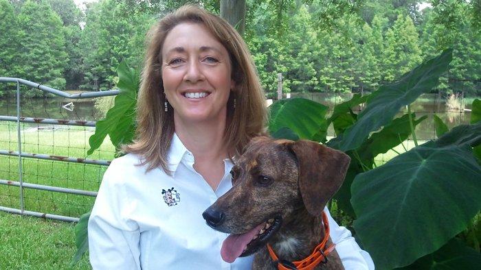 Dog Training Hattiesburg Ms