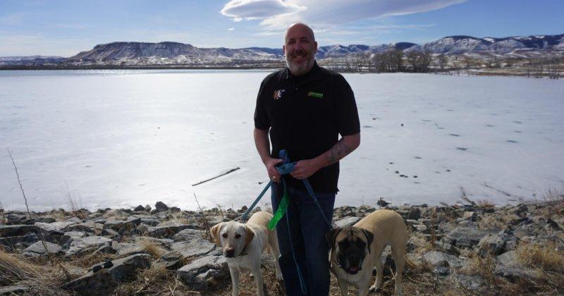 Service Dog Training Lakewood Co